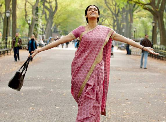 English Vinglish Movie 2012 Sridevi HD Wallpapers