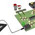 تحميل برنامج Electronica Circuit Wizard 1.05 full لتصميم الدارات وتصميم الـ PCB والمحاكاة