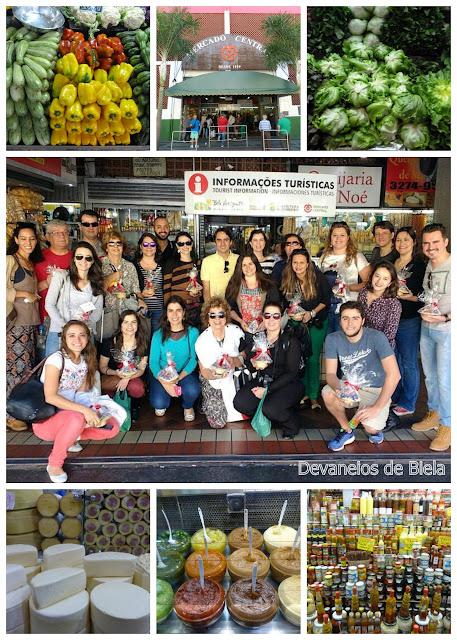 Belo Horizonte - Mercado Municipal no #EncontroBH2016