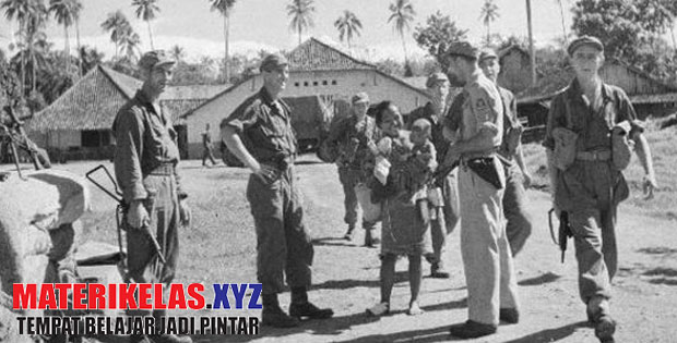 Materi Sejarah Indonesia Kelas 11 Kurikulum 2013