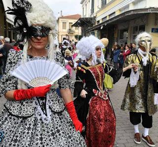 Οργανωτική Επιτροπή για το Καλαματιανό Καρναβάλι 2019
