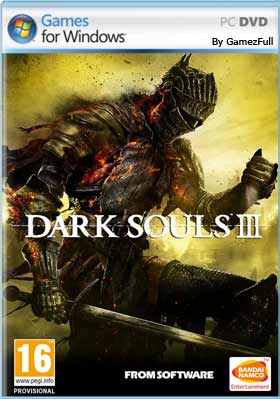 Dark Souls III (3) PC [Full] Español [MEGA]