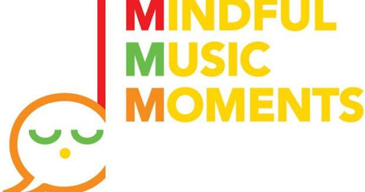 Mindful Music Moments