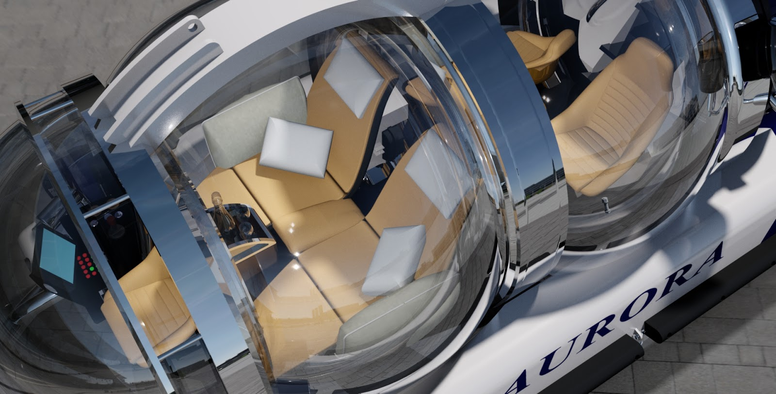 Seamagine Small Personal Submarines And Deep Sea