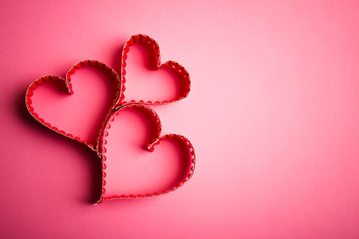 Ucapan Hari Valentine Dalam Bahasa Korea