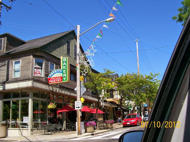 Rockhounding Car-ride Tour Cleveland Ohio