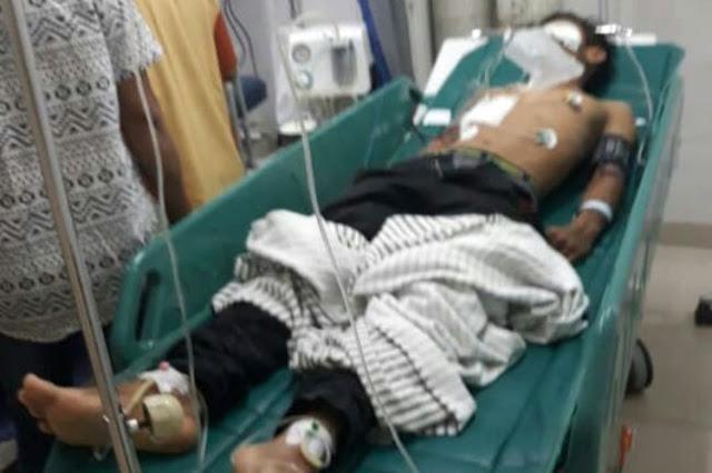 Seorang Warga Merangin Tewas Tertembus Peluru Nyasar Saat Kerusuhan 22 Mei