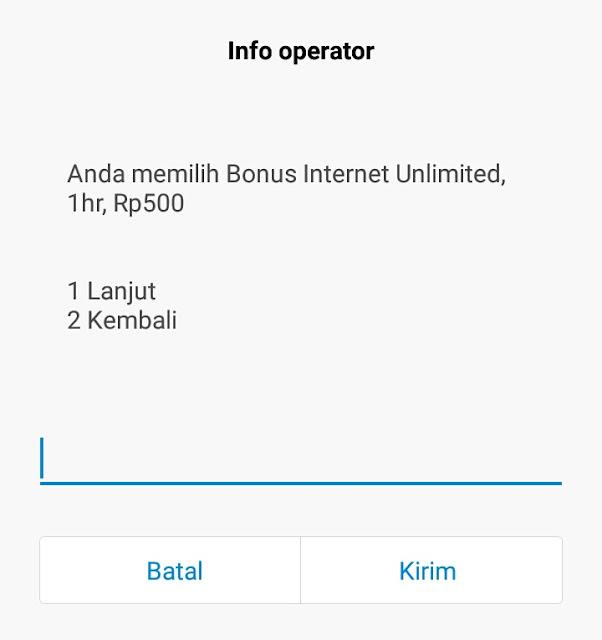 Kuota internet menjadi salah satu kebutuhan pokok untuk saat ini Kuota Internet 30+0 GB Sebulan Hanya 15+ Ribu ?
