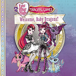 EAH Welcome, Baby Dragons! Media
