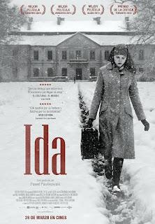 Cartel: Ida (2013)