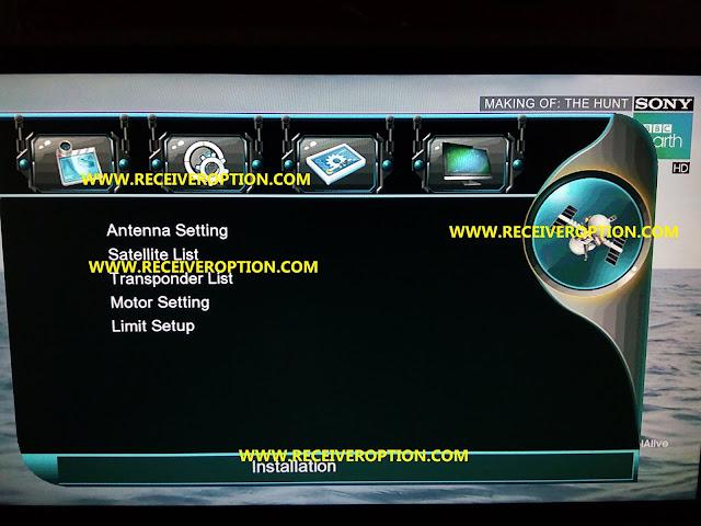 MULTIMEDIA 1506G HD RECEIVERS POWERVU KEY FIX NEW SOFTWARE
