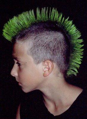 Punk Hairstyles For Men Medium Men Hairstyle Prom