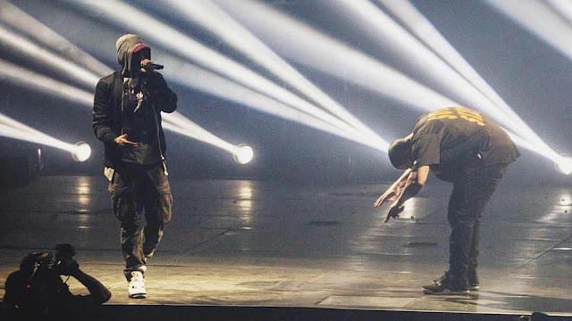 Eminem - Kamikaze (Türkçe Çeviri + Açıklamalı)