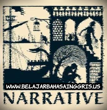Penjelasan Narrative Text dan Contoh LENGKAP!!!