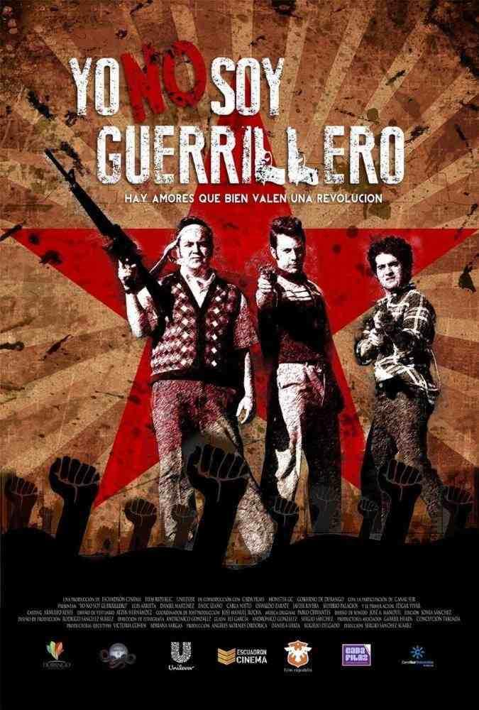 Yo no soy guerrillero (2016)