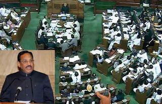 सांसद कांतिलाल भूरिया ने संसद में उठाया एसटी/एससी एक्ट में किए संशोधन का मुद्दा-MP-Kantilal-Bhuria-issue-amendment-in-the-ST-SC-Act-raised-in-Parliament