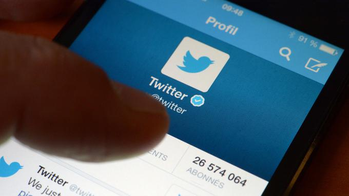 How to protect your Twitter account from piracy?
