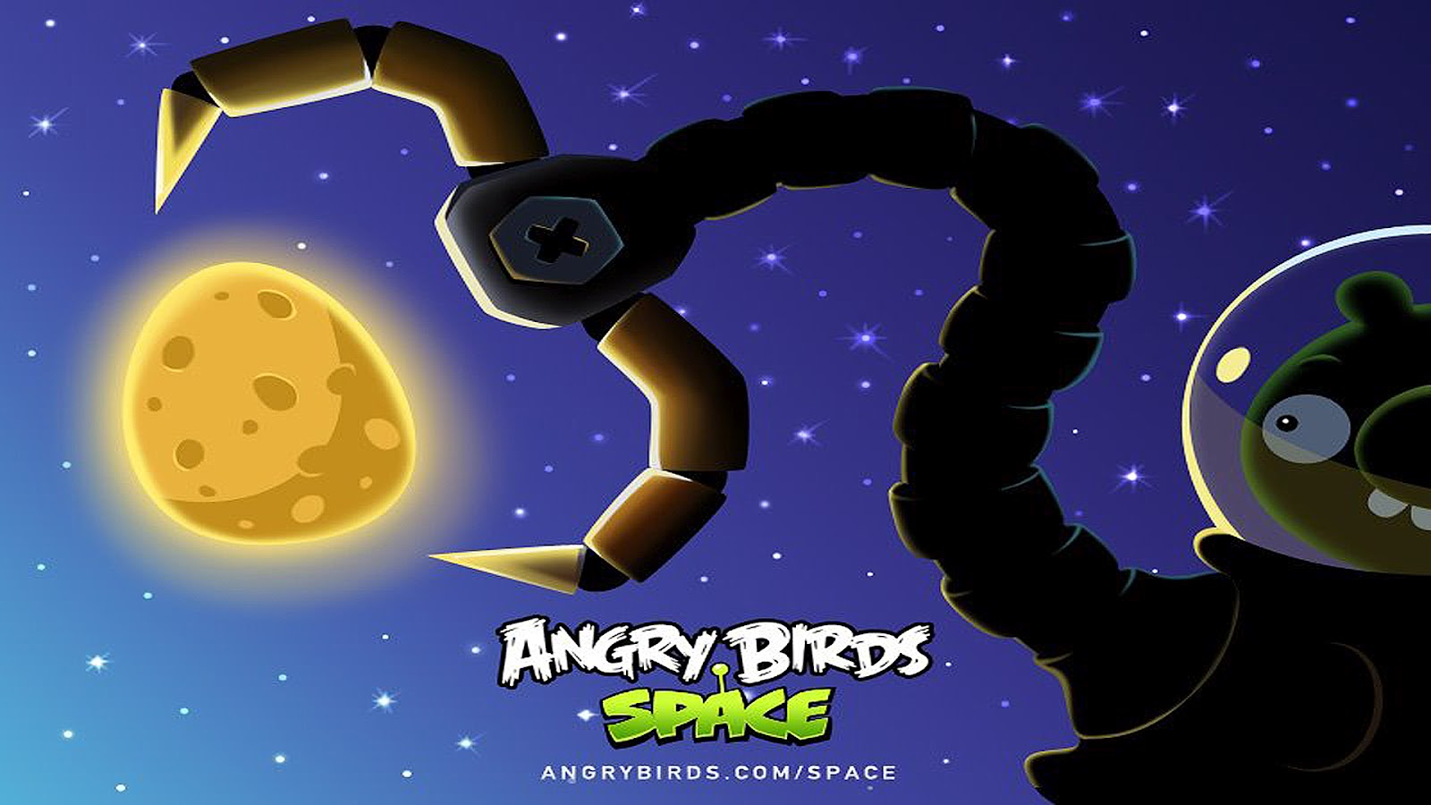 ANGRY BIRDS SPACE HD WALLPAPERS ~ HD WALLPAPERS