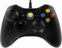 Microsoft Wired Controller for Windows