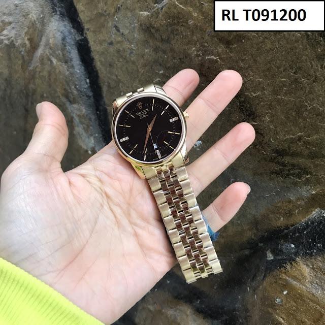 Đồng hồ Rolex T091200