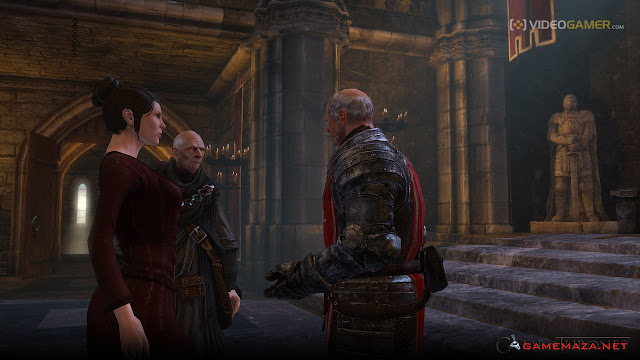 Game of Thrones Gameplay Screenshot 2