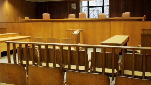 Ποιοι δικαστικοί λειτουργοί στο Ναύπλιο προάγονται, ποιοι μετατίθενται, ποιοι έρχονται