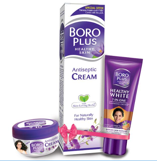 BoroPlus Antiseptic Cream launches BIG TICKET CELEBRATION PACK