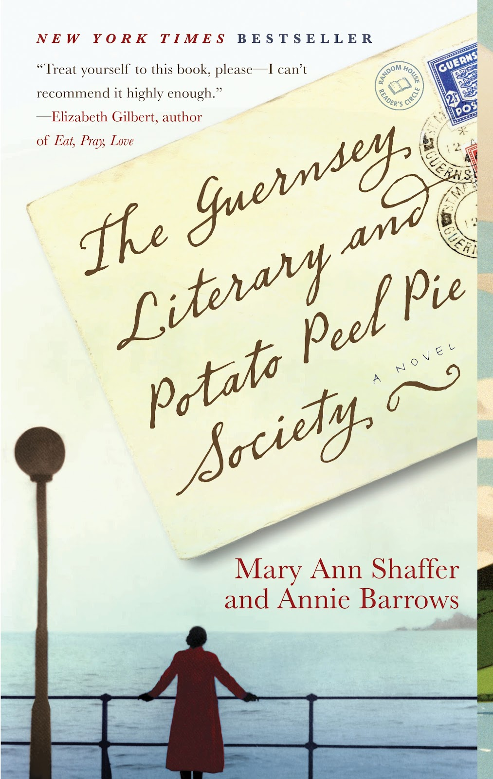ALPHA reader: 'The Guernsey Literary and Potato Peel Pie ...