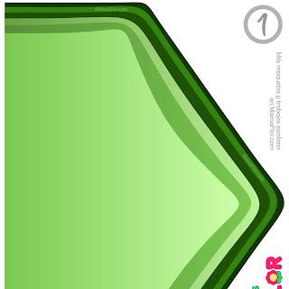 Cómo hacer Maqueta de la CÉLULA VEGETAL - Imprimibles
