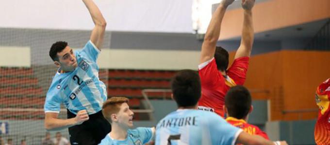 Moyano Andrés Handball