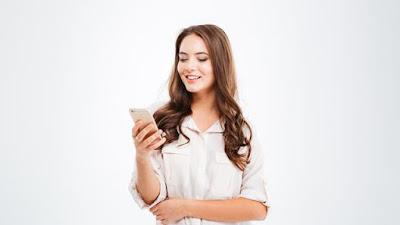 Begini Cara Mudah Dapatkan Uang Lewat Smartphone ~ event organizer