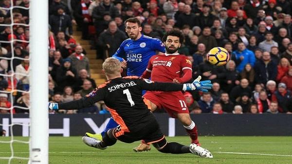 موعد مباراة ليفربول وبيرنلي الإثنين 1-1-2018 في الدوري الإنجليزي والقنوات الناقلة