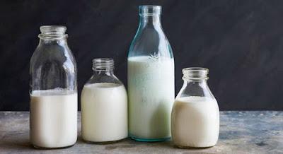 Sữa cản trở quá trình tiêu hóa