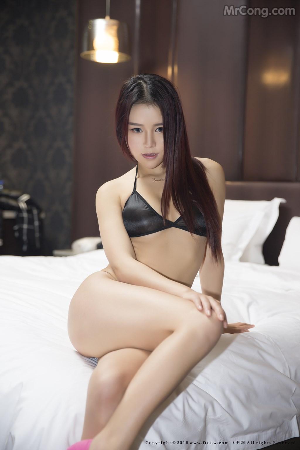 Image FToow-No.012-Tang-MrCong.com-026 in post FToow No.012: Người mẫu Tang倩 (50 ảnh)