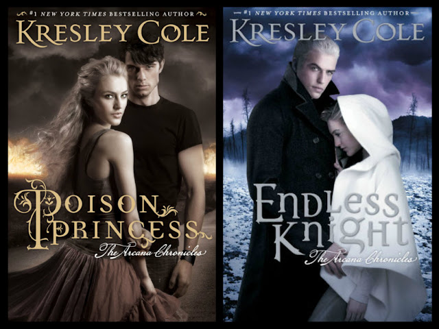 Poison Princess Kresley Cole Pdf