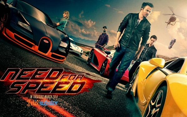 Film Need For Speed Full Movie 2014