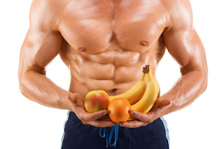 Body building nutrition guides | Start Go Healthy