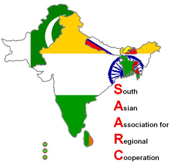 SAARC Complete List of International Summits