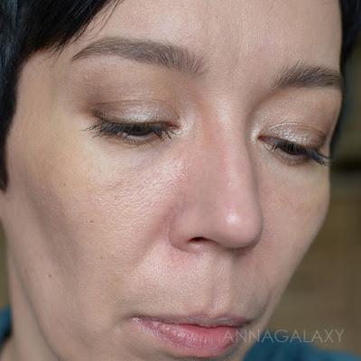 Макияж с Belita Young BB крем для лица photoshop-эффект SPF15