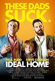 Assistir Ideal Home