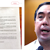 LOOK: Comelec Chairman Andres Bautista Announces His Resignation Effective December