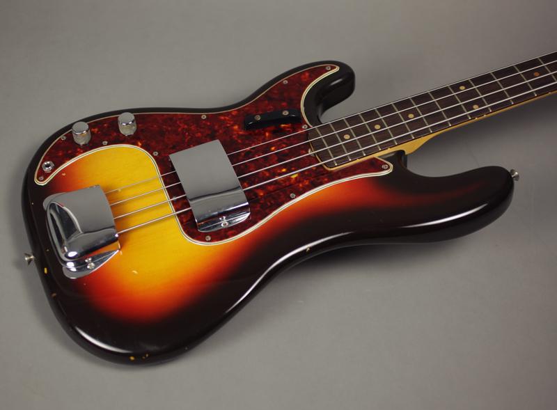 vintage guitarz 1960 left handed fender precision bass guitar. Black Bedroom Furniture Sets. Home Design Ideas