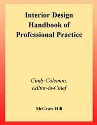 Free books - Professional practice for interior designers ...