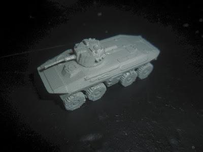 Spähpanzer Luchs