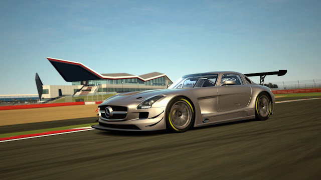 Gran Turismo 6 será exclusivo para ps3