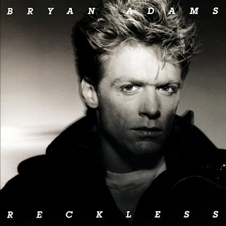 Bryan Adams-Reckless