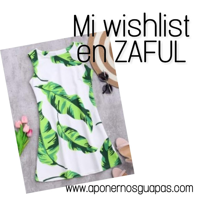 wishlist en zaful