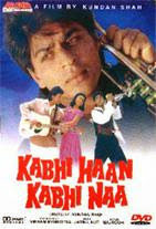 Watch Kabhi Haan Kabhi Naa Online Free in HD