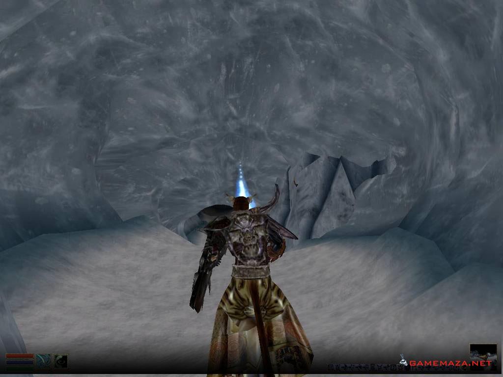 Elder scrolls 3 morrowind expansion bloodmoon download