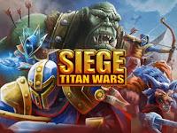 CODE de TRICHE SIEGE: TITAN WARS - GEMMES GRATUITEMENT ET sans limites (le CONSEIL)